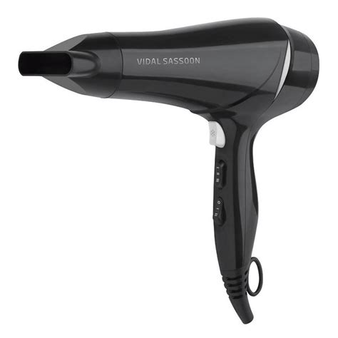 Hair Dryer Vidal Sassoon vidal sassoon vsdr5831uk hair dryer classic performance