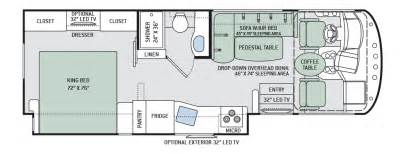foot motorhomes floor plans motorhome floor plans class c class c motorhomes floor plans friv5games me