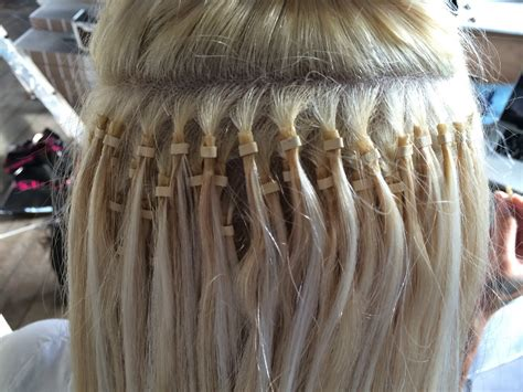 where can i get micro ring hair extensions how to apply easy micro loop extensions 5mm silicone