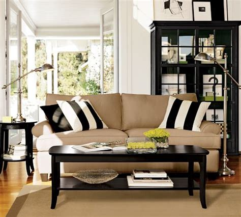 pottery barn inspired living rooms copy cat chic room redo i pottery barn inspired living