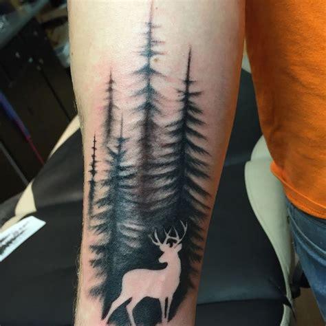 tattoo eyebrows red deer best 20 deer tattoo ideas on pinterest
