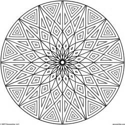 Geometry Designs coloring design page geometric patterns coloring page for kids kids