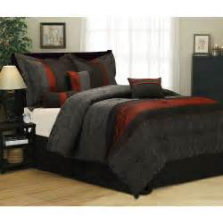 Walmart Bedding Sets Corell 7 Bedding Comforter Set Walmart