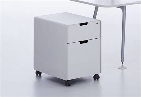 Atm Chair Atm Trolley By Vitra Stylepark