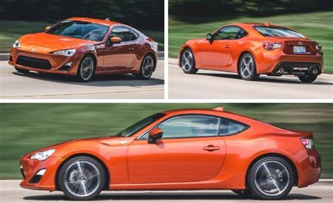 scion frx 2016 scion fr s manual test review car and driver