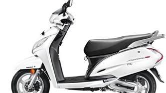 Honda Activa Price 2018 Honda Activa 4g Activa 125 Bs4 Price New Features