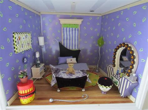 american mini rooms american mini s illuma room purple bedroom central saanich