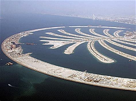 Palm Island Sinking dubai s palm island not sinking the epoch times