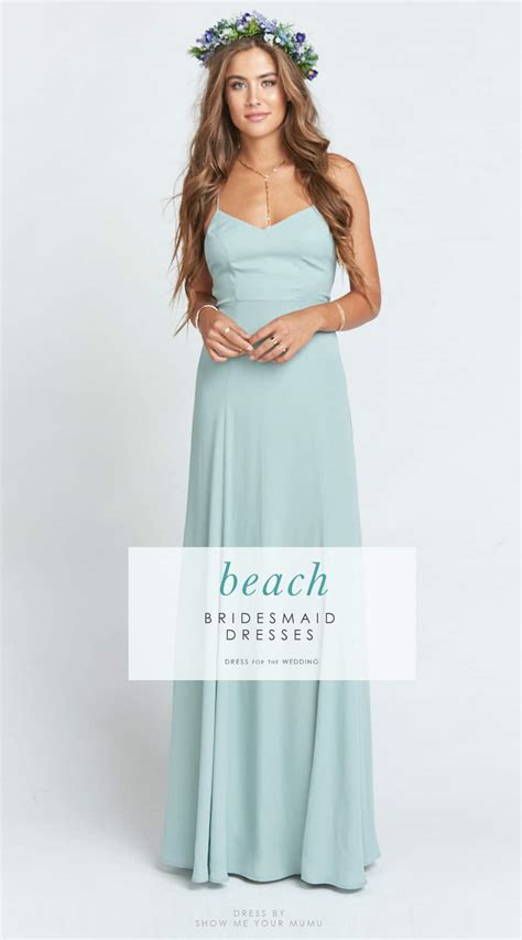 beach bridesmaid dresses dress for the wedding