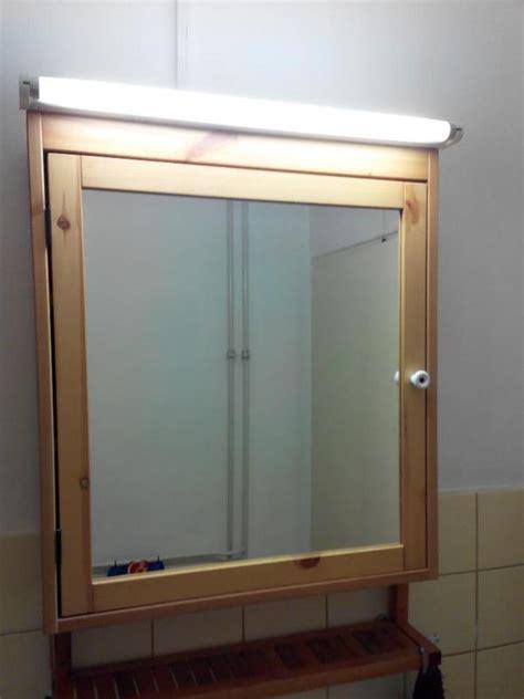 Ikea Badezimmerspiegelschrank by Badezimmer Spiegelschrank Ikea Raum Und M 246 Beldesign