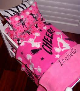 Trundle Bedroom Set Items Similar To Sale Personalized Cheer Cheerleader