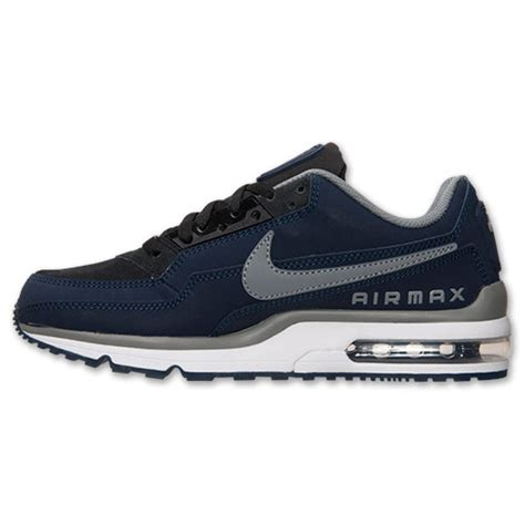 s nike air max ltd 3 running shoes anthracite cool