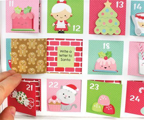 doodlebug crafts doodlebug advent calendar crafts direct