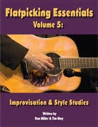 rle steps out rle mysteries volume 1 books flatpicking essentials volume 5 improvisation style