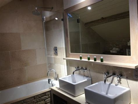 wild bathrooms bathroom picture of the wild rabbit kingham tripadvisor