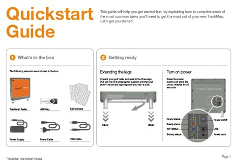 javascript quick tutorial pdf trackman iiie quickstart