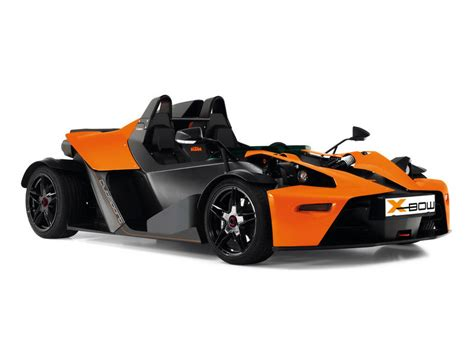 Ktm Sports Car Price Ktm X Bow Reviews Specs Prices Top Speed