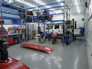 garage workshop designs metal building loft design ideas 16 eve s the garage
