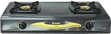 Kompor Gas Rinnai Tipe Ri 522e daftar harga kompor gas rinnai terbaru pasar harga