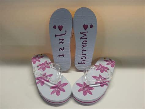 just married flip flops just married flip flops sandals just married flip flops 6 8 just married ff 6 8 buy