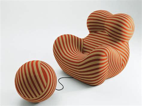 poltrona up gaetano pesce armchair serie up 2000 b b italia design by gaetano pesce