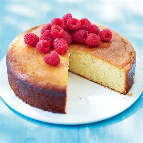 yogurt cake recipe lemon almond and yogurt cake and home