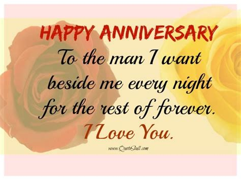 Wedding Anniversary One Liner Quotes by 17 Best Anniversary Quotes On 1st Year