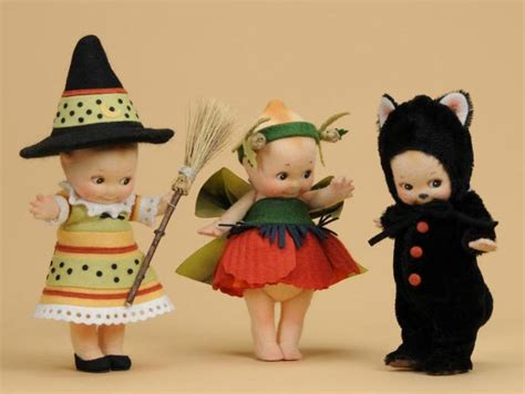 3 kewpie dolls 1469 best kewpie dolls images on kewpie doll