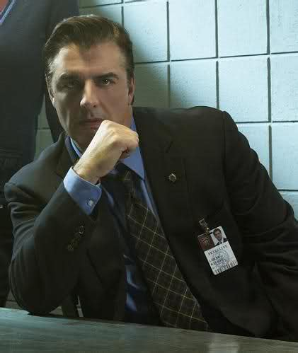 chris noth to leave law and order: ci!!