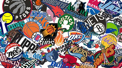 all best ranking all nba teams best logos