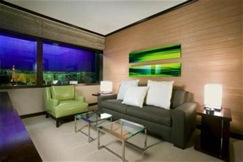 Vdara Room Service by Project Citycenter Sales Pavilion Two Way Three
