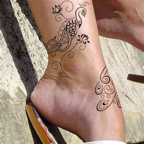 tribal wrap around tattoos 50 gorgeous feminine tattoos herinterest