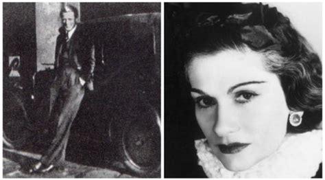 Kaos Wanita Big Coco Chanel ratu fashion coco chanel adalah intel global