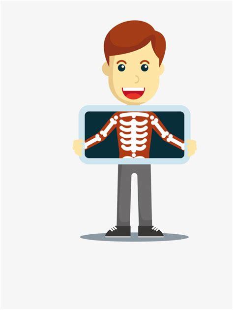 imagenes animadas rayos x rayos x de dibujos animados vector matar gente vector