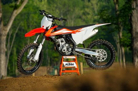 Ktm 250 Sxf Review 2016 Ktm 250sx Test 2017 2018 Best Cars Reviews