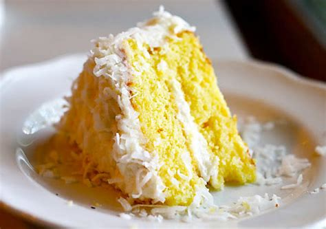 pina coconut cake recipe pina colada cake recipe the answer is cake