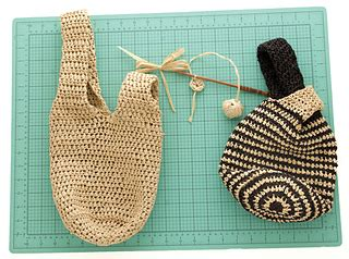 crochet pattern japanese knot bag ravelry japanese knot bag pattern by rick mondragon