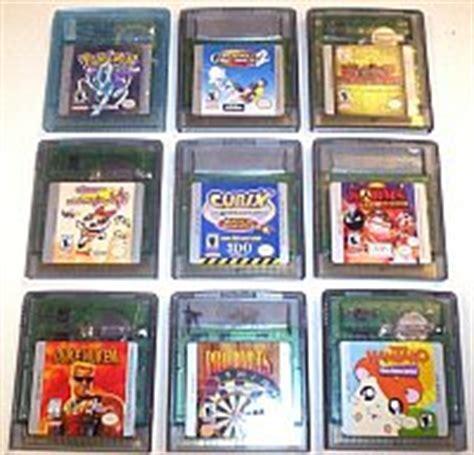 gameboy color for sale gameboy trade n
