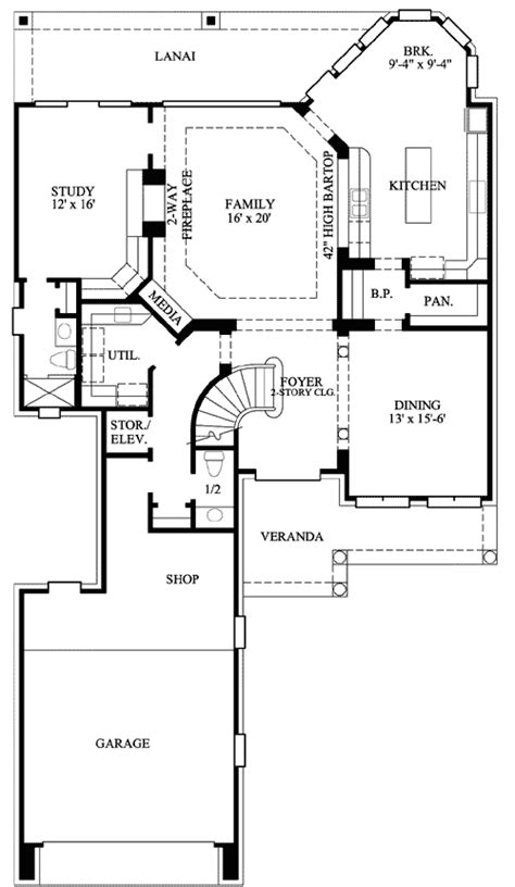 master retreat floor plans master retreat 67016gl architectural designs house plans