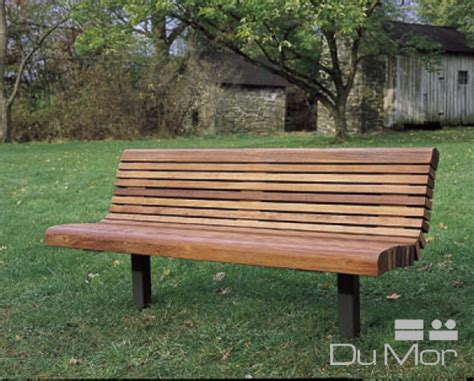 dumor bench bench 51 dumor site furnishings
