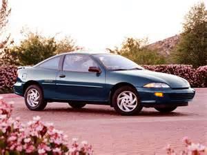 99 Chevrolet Cavalier 1997 99 Chevrolet Cavalier Rally Sport 1996 99