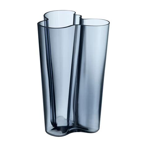 Alvar Aalto Vase by Iittala Alvar Aalto Collection Vase 251 Mm