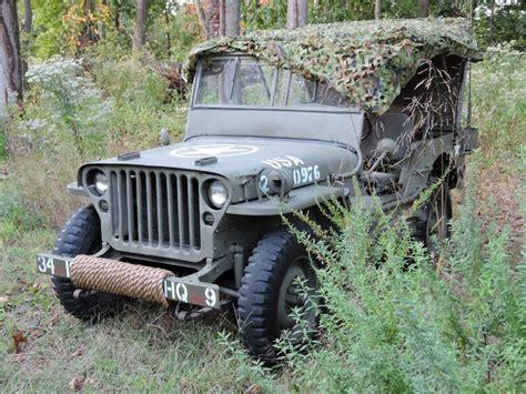 jeep willys for sale 1942 jeep willys for sale