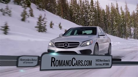 Mercedes Syracuse by 2017 Mercedes C300 Syracuse Ny Mercedes Dealer