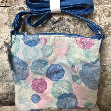 disney sand zippybag 63 disney handbags disney cruise line sand dollar