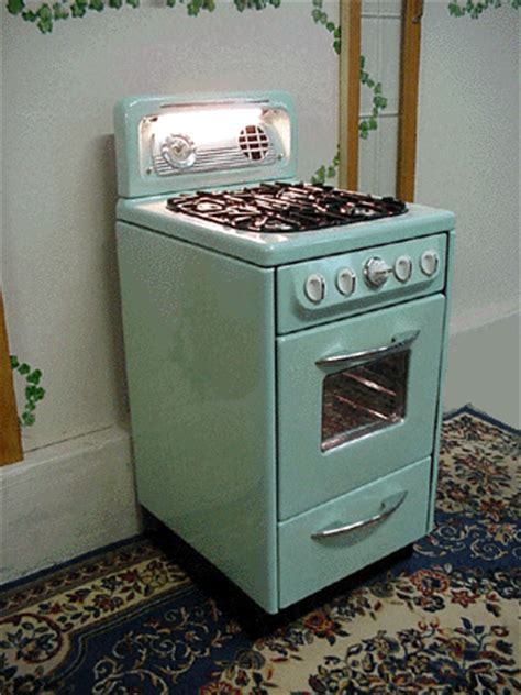 stoves apartment size stove