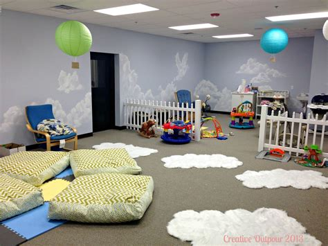 church nursery rugs floor pillows completed creative outpour