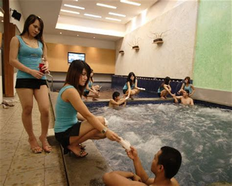 finding your best spa massage in jakarta fortune spa massage and lounge bar the best nightlife