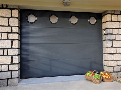 bien choisir sa porte de garage maisonapart