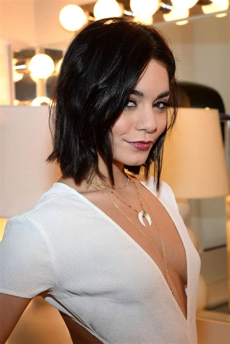 25 best ideas about vanessa hudgens hair on pinterest